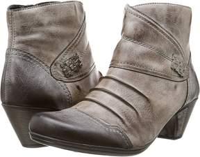 Rieker D1298 Women's Dress Boots