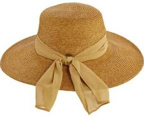 Scala Women's LP222 Banded Sun Hat
