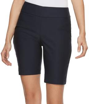 Apt. 9 Women's Brynn Pull-On Bermuda Shorts