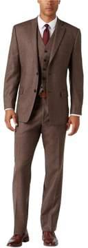 Michael Kors 3-Piece Tuxedo Brown 41x38