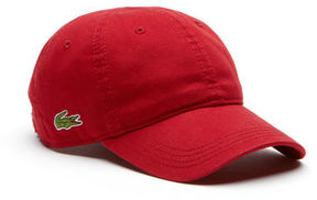 Lacoste Men's Classic Baseball Hat