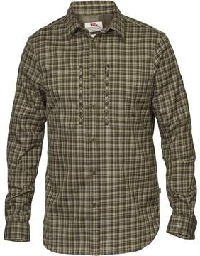 Fjallraven Lappland Flannel Long-Sleeve Shirt