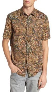 Billabong Men's Sundays Woven Shirt