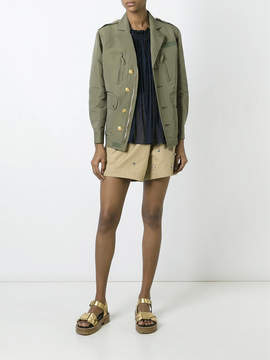 Muveil Military jacket