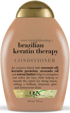 OGX Ever Straight - Brazilian Keratin Therapy Conditioner