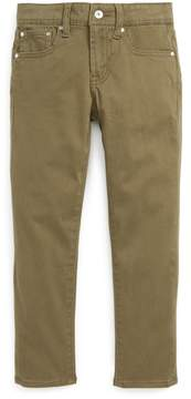 AG Jeans The Stryker Luxe Slim Straight Leg Jeans (Little Boys & Big Boys)