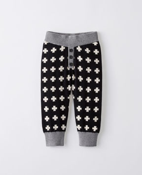 Hanna Andersson Cozy Sweater Leggings