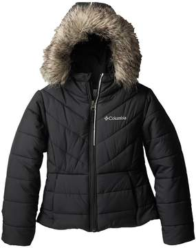 Columbia Kids Katelyn Crest Jacket Girl's Coat