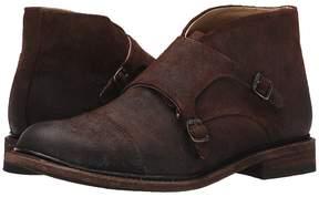 Frye Jack Monk Chukka Men's Slip-on Dress Shoes