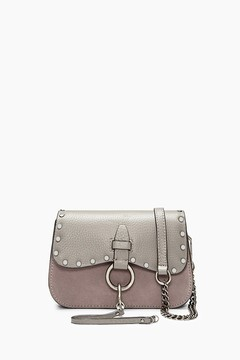Rebecca Minkoff Keith Small Saddle - ONE COLOR - STYLE