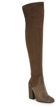 Charles David Women's Clarice Over The Knee Boot