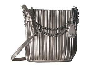 Jessica Simpson Becca Bucket Crossbody Cross Body Handbags