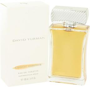 David Yurman Exotic Essence by David Yurman Eau De Toilette for Women (3.4 oz)