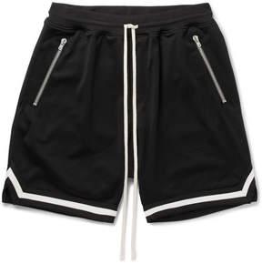 Fear Of God Mesh Drawstring Shorts