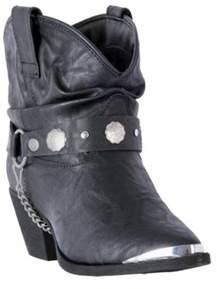Dingo Women's Fiona Ankle Boot Di8940.