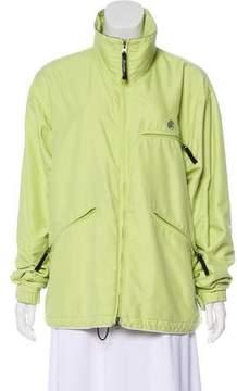 Burton Lightweight Zip-Up Jacket