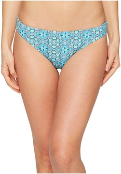 Letarte Class Coverage Bottom Women's Swimwear