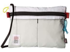 Topo Designs Accessory Shoulder Bag
