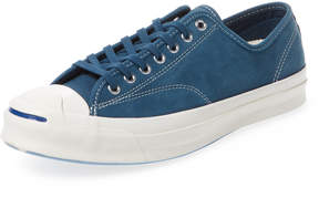 Converse Men's Jack Purcell Signature Low Top Sneaker