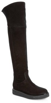 Alberto Fermani Women's Sorrento Over The Knee Boot