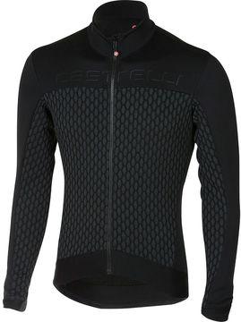 Castelli Sfida Long-Sleeve Full-Zip Jersey