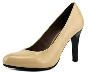 Rialto Coline Pointed Toe Synthetic Heels.