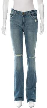 DL1961 Finlay Mid-Rise Jeans w/ Tags