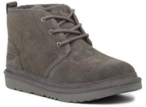UGG Neumel II Suede & UGGPure Lace Boot (Big Kid)