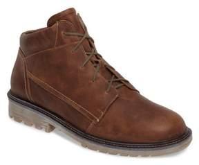 Naot Footwear Men's Limba Plain Toe Boot