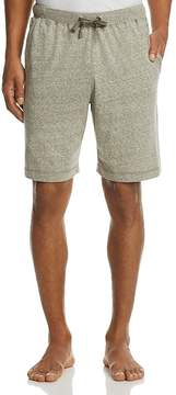 Daniel Buchler Recycled Cotton Lounge Shorts