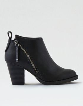 American Eagle Outfitters AE Side Zip Bootie