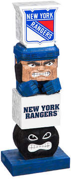 Evergreen New York Rangers Tiki Totem