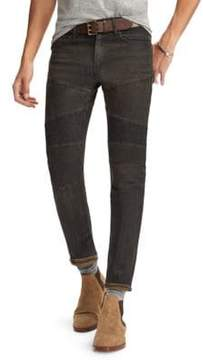 Polo Ralph Lauren Eldridge Skinny Jeans