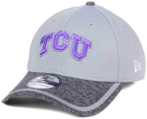 New Era Texas Christian Horned Frogs Training 39THIRTY Cap