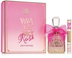 Juicy Couture Viva la Juicy Rose Gift Set