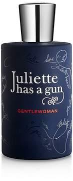 Juliette Has a Gun Gentlewoman Eau de Parfum 3.4 oz.