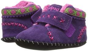 pediped Rosa Originals Girl's Shoes