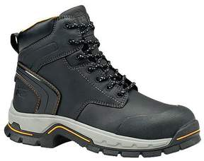 Timberland Men's Stockdale 6' GripMax Alloy Safety Toe Boot