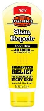 O'Keeffe's® Skin Repair Body Lotion Tube 7 oz