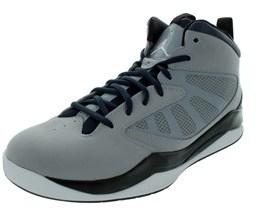 Jordan Nike Flight Team 11 Basketball Shoes.