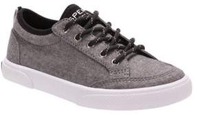 Sperry Boys' Deckfin Sneaker.