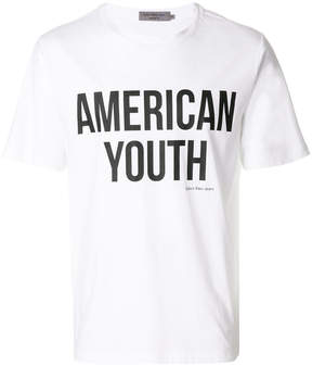 Calvin Klein Jeans American Youth T-shirt
