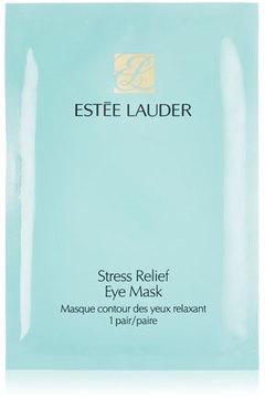 Estee Lauder Stress Relief Eye Mask, 10 ct.