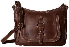 Børn Becket Distressed Crossbody Handbags