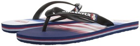 Quiksilver Molokai Swell Vision Men's Sandals
