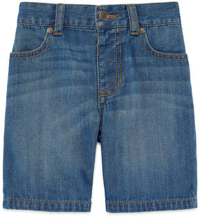 Arizona Denim Shorts - Toddler Boys