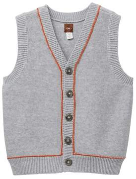 Tea Collection Fitzroy Sweater Vest (Toddler, Little Boys, & Big Boys)