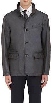 Fay Men's Bowman Cotton-Blend Jacket