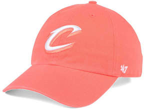 '47 Cleveland Cavaliers Pastel Rush Clean Up Cap