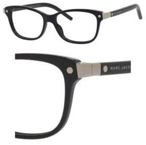 Marc Jacobs Eyeglasses 72 0807 Black